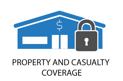 property and casualty coverage