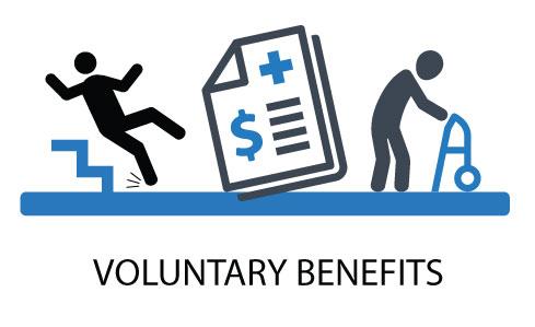 Voluntary Benefits Texas